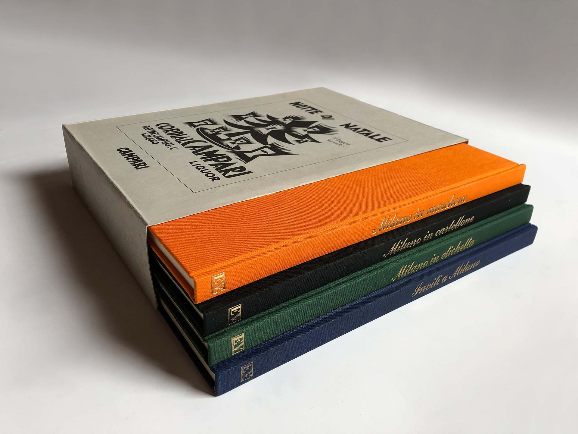 libri e riviste - MARIANI tipolitografia