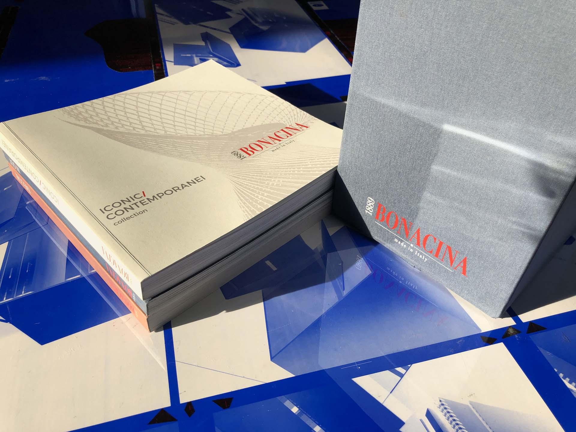 Brochure e Cataloghi - MARIANI tipolitografia